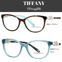 Tiffany & Co Cat Eye Glasses Optical Eyewear