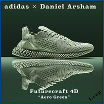 adidas Street Style Collaboration Sneakers