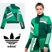 adidas Casual Style Street Style Collaboration Bi-color Medium