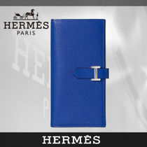 HERMES Aline Long Wallets