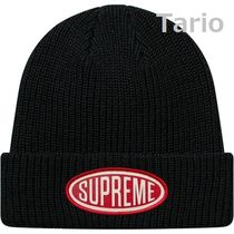 Supreme Unisex Street Style Hats