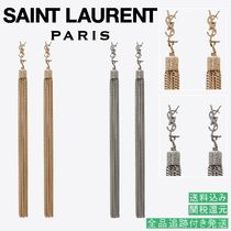 Saint Laurent LOULOU Tassel Special Edition Brass Fine
