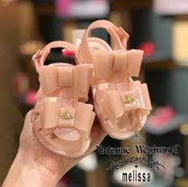 Melissa Collaboration Baby Girl Shoes
