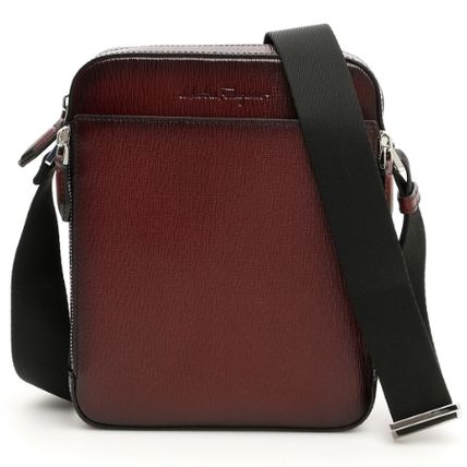 Salvatore Ferragamo Messenger Shoulder Bags
