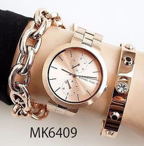 Michael Kors Quartz Watches Analog Watches