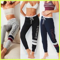 Tommy Hilfiger Street Style Collaboration Yoga & Fitness