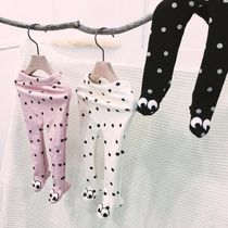 Halloween Baby Girl Underwear
