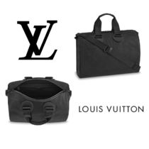 Louis Vuitton MONOGRAM 2WAY Leather Bags