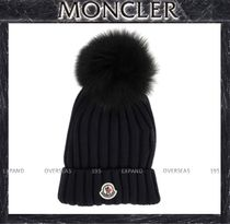 MONCLER Unisex Street Style Keychains & Bag Charms