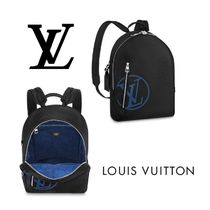 Louis Vuitton TAURILLON Bag in Bag Leather Backpacks