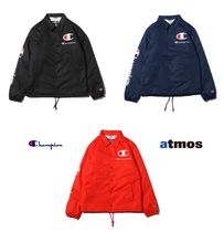 CHAMPION Street Style Collaboration Outerwear