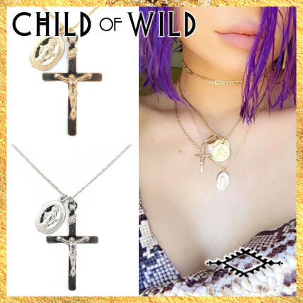Rosary Necklaces & Pendants