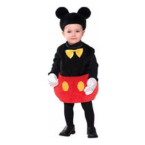 Halloween Baby Girl Costume