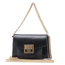 GIVENCHY 2WAY Leather Elegant Style Shoulder Bags