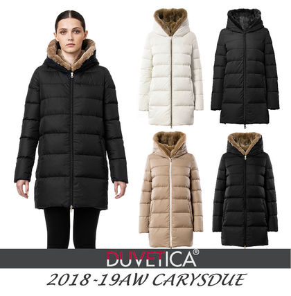 DUVETICA Down Jackets Down Jackets