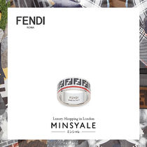 FENDI FENDI RING [London department store new item]