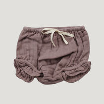 Organic Cotton Baby Girl Underwear