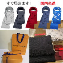 Louis Vuitton Monogram Scarves