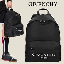 GIVENCHY GIVENCHY Backpacks