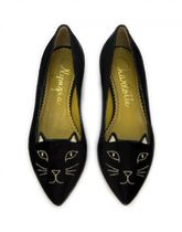 Charlotte Olympia Ballet Shoes
