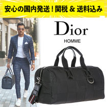 DIOR HOMME Men s Boston Bags  Shop Online in US   BUYMA 4dc87dbfe821
