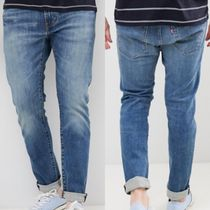 Levi's Tapered Pants Cotton Jeans & Denim