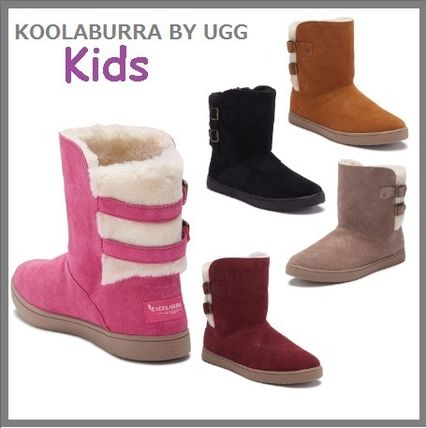 Petit Kids Girl Boots