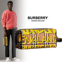 Burberry Other Check Patterns Bag in Bag Bags