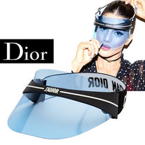 Christian Dior Unisex Hats & Hair Accessories