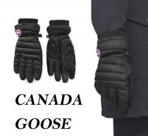 Plain Smartphone Use Gloves