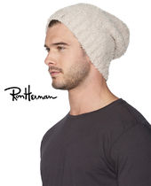 Ron Herman Unisex Handmade Knit Hats
