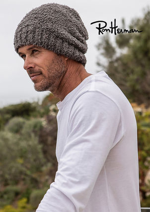 Ron Herman Knit Hats Unisex Handmade Knit Hats