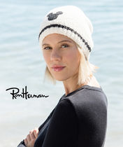 Barefoot dreams Unisex Handmade Knit Hats