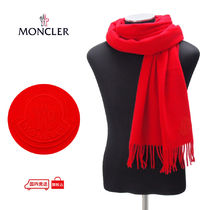 MONCLER Wool Heavy Scarves & Shawls