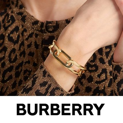 Bangles Casual Style Chain Bracelets