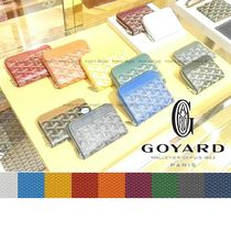 GOYARD MATIGNON MINI 9colors mini size coin cases