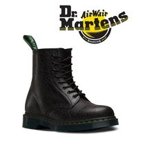 Dr Martens Leather Engineer Boots