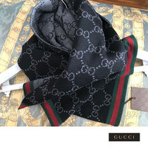 GUCCI GG Marmont Scarves