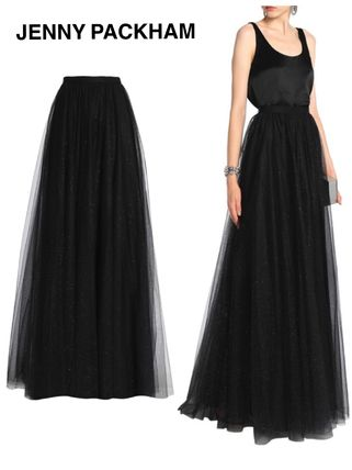 Long Party Style Maxi Skirts