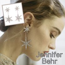 Jennifer behr Star Handmade Wedding Jewelry