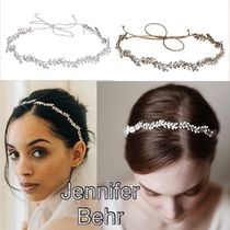 Jennifer behr Handmade Wedding Jewelry
