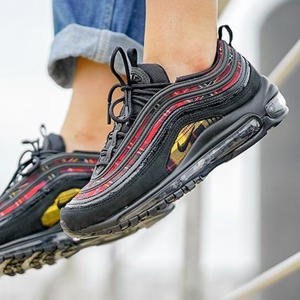 air max 97 shoe lace