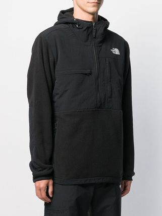 THE NORTH FACE More Tops Pullovers Unisex Street Style Long Sleeves Plain Tops 2