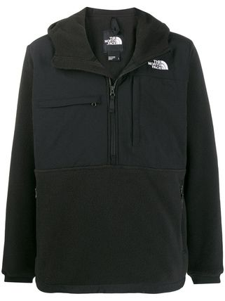 THE NORTH FACE More Tops Pullovers Unisex Street Style Long Sleeves Plain Tops 4