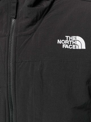 THE NORTH FACE More Tops Pullovers Unisex Street Style Long Sleeves Plain Tops 5