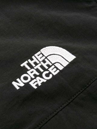 THE NORTH FACE More Tops Pullovers Unisex Street Style Long Sleeves Plain Tops 7