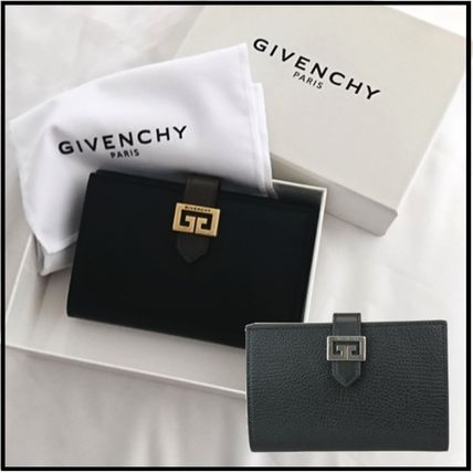 f0c299e9d34 GIVENCHY Women's Folding Wallets: Shop Online in US | BUYMA