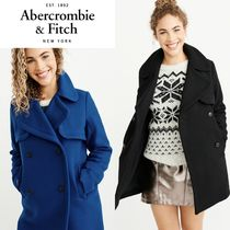 Abercrombie & Fitch Outerwear