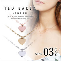 TED BAKER Silver Necklaces & Pendants