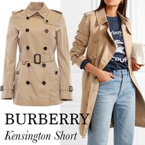 Burberry THE KENSINGTON Burberry Trench